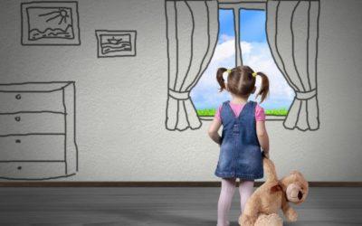 Emergenza Coronavirus: dove sono i bambini?